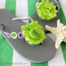 Decorate Flip Flops 15 Lovely Diy Flip Flops To Welcome Summer In Style