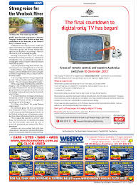 western cape bulletin 2013 11 13 by regional and remote newspapers