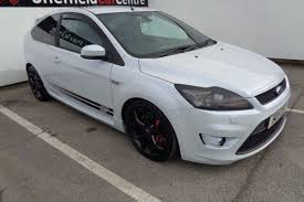ford focus st 2011 for sale ford focus st 2 5 st 2 3d 08 for sale parkers