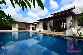 bophut private pool villa for sale koh samui samui island realty