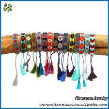 bracelet beads pattern images Fast delivery bead loom bracelet patterns seed bead tassel jewelry jpg