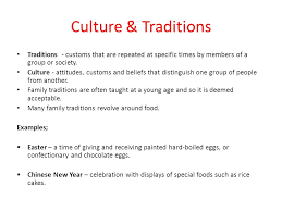 social factors that influence food selection culture traditions