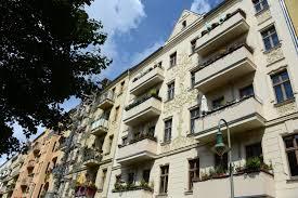 Wohnhaus Vorkaufsrecht Im Milieuschutzgebiet Friedrichshain Kreuzberg