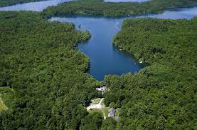 Latest Nh Lakes Region Listings by 78 107 Portage Pass Moultonborough Nh 03254 Home For Sale
