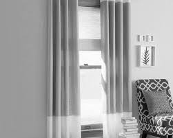 curtains curtains drapes c a amazing sheer gray curtains winnett