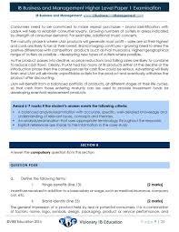 2015 hl paper 1 model answers simplebooklet com