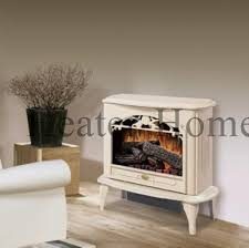Electric Fireplace Stove Dimplex Tds8515tc Celeste Electric Fireplace Stove With On Demand Heat