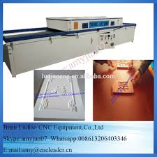 cheap price vacuum press machine pvc door making vacuum membrane