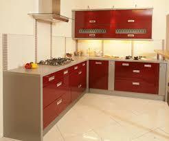 Antique Red Kitchen Cabinets by Painting Kitchen Cabinets Antique White Trellischicago