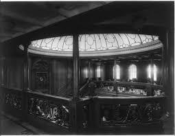 image the grand staircase black u0026 white 3 jpg titanic wiki