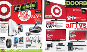 target black friday doorbusters only instore the best thanksgiving and black friday deals on electronics