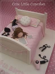 the 25 best bed cake ideas on pinterest cake design inspiration