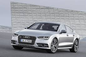 audi matrix headlights vwvortex com audi a7 u0026 s7 facelift officially revealed gains