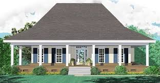 country farmhouse house plan 62207 family home plans country