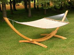Hammock Stand Amazon Furniture Wood And Steel Hammock Stands For Outdoor Furniture Ideas