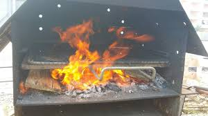 comment cuisiner barracuda barracuda et liche au barbecue
