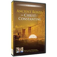 ancient roads from christ to constantine dvd shop pbs org