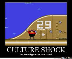Eggman Meme - eggman culture shock by dracodias meme center