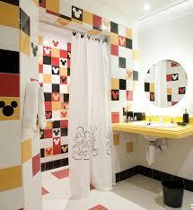 disney bathroom ideas mickey mouse bathroom tips archives disney s cheapskate princess