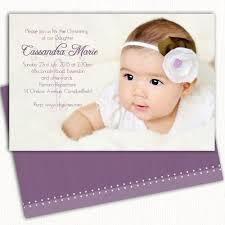 Naming Ceremony Invitation Card Baptism Invites Templates Baptism Invitations Pinterest