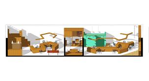 Creative Office Design Gallery Of 751 Creative Industrial Office Design Hypersity
