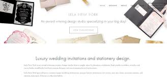 wedding invitation websites top 10 wedding invitations websites 2017 most popular list