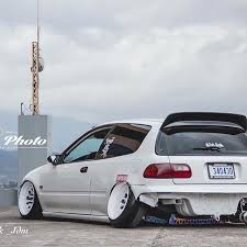 honda civic eg sedan jdm best 25 civic eg ideas on