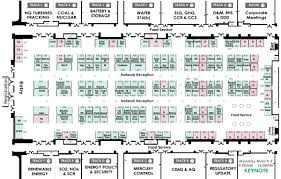 orange county convention center floor plans euec2018 21st annual energy utility u0026 environment conference