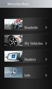 mercedes road side assistance benzblogger archiv mercedes roadside assistance app