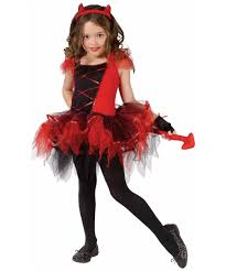 girls halloween costumes devilina costume kids costume devil costumes
