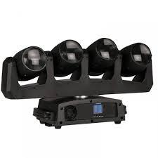 center 4 rgbw 4 x 12w led moving head bar yoke led lighting fx dmx