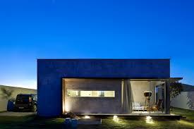 gallery of box house 1 1 arquitetura design 15