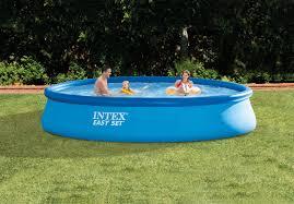 Intex Pool Filters Easy Set Above Ground Pools Store Intex