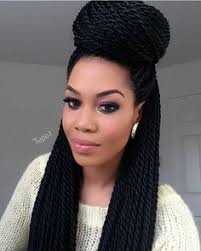 twisted and neat hairstyles trendy black braided updos for women best braided hairdos ideas