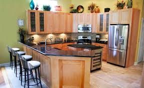 Light Cherry Cabinets Custom And InStock Cabinetry Danielsville PA - Light cherry kitchen cabinets