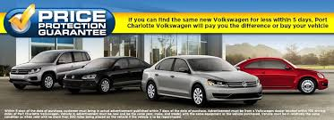 Car Wash In Port Charlotte Fl Volkswagen Dealership In Port Charlotte Fl New U0026 Used Cars