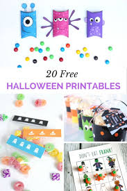 Halloween Craft Printable by 370 Best Free Printables Images On Pinterest Teacher Gifts Free