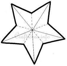 25 star template ideas felt butterfly
