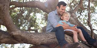 the important role of dad huffpost