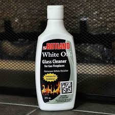 white off glass cleaner 8 oz northline express