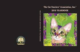 cat yearbook cfa catalog cfa yearbook