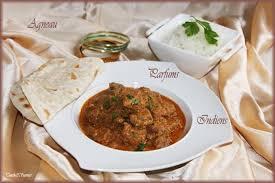 cuisiner agneau recette agneau à la mode indienne la recette facile