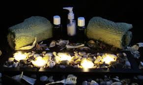 massage therapy towel u0026 oil display love u0027s photo album