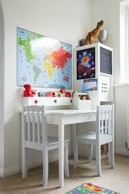 a blue white and grey children u0027s playroom make a happy home