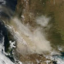 satellite maps 2015 how do satellites map volcanic ash clouds volcan01010