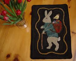 Hand Hooked Rug Kits Ergonomic Wool Hand Hooked Rugs 31 Claire Murray Hand Hooked Rug