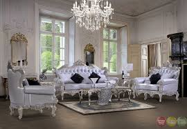 Traditional Sofas For Sale Luxury Carved Bonded Leather Homey Design Sofa Sets On Sale Homey