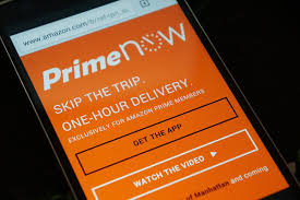 amazon to bring restaurant food delivery to more than 20 cities in