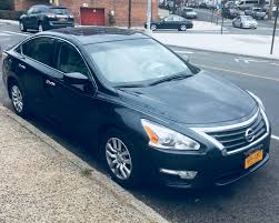 purple nissan altima nissan altima 2015 13 500 miles only 14400 or best offer