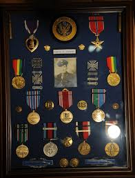 Us Army Decorations United States European Command